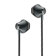 貝唄美金屬半入耳立體聲耳機 m523