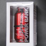 WK潮牌傲天移动电源10000毫安创意煤气罐充电宝