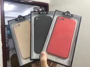 苹果型号   新款金属漆pc软壳