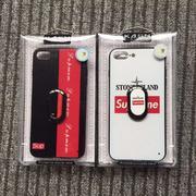 OPPO型号  光油手机支架保护壳