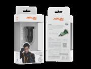 海陸通  3.4A雙USB汽車充電器C209T