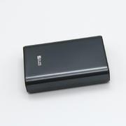 质几  金属拉丝移动电源10000毫安J24